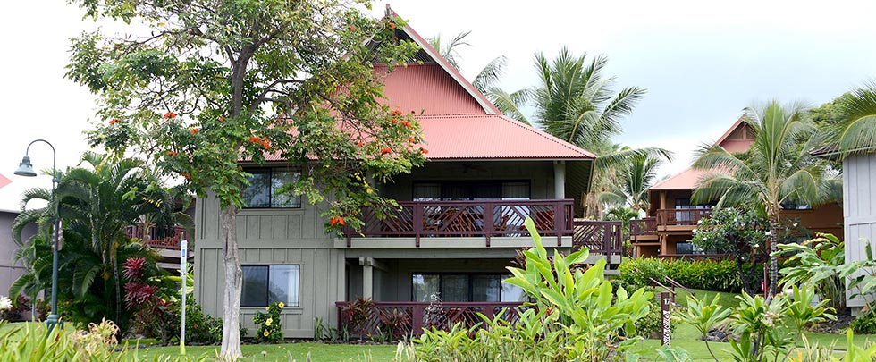 Wyndham Kona Hawaiian Resort timeshare resales