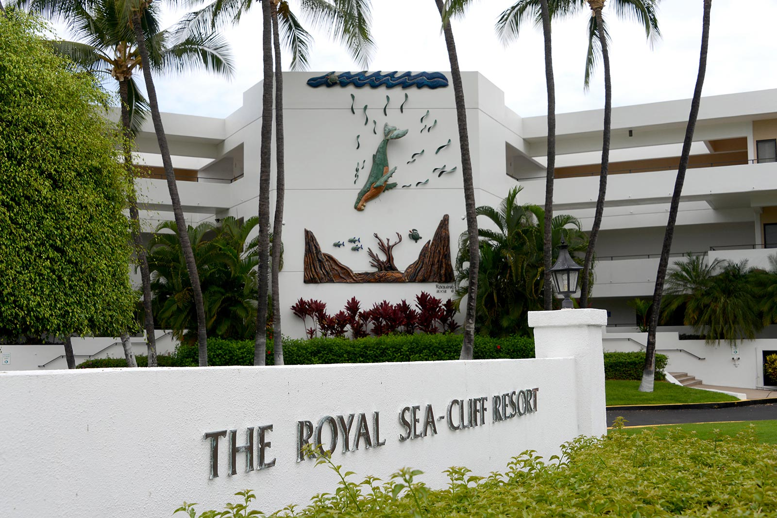 Wyndham Royal Sea Cliff timeshare resales