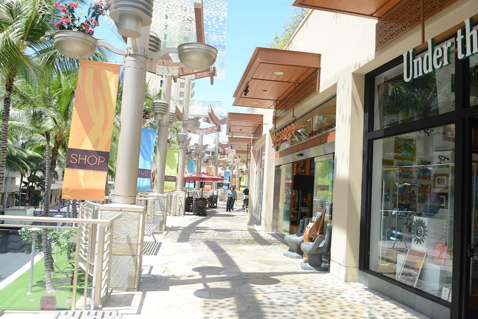 Wyndham Waikiki Beach Walk timeshare resales