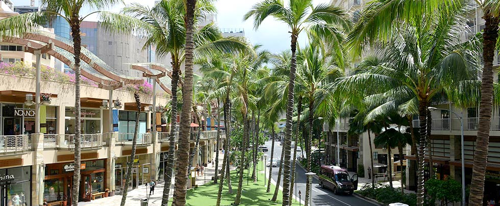 Wyndham Waikiki Beach Walk timeshare resales
