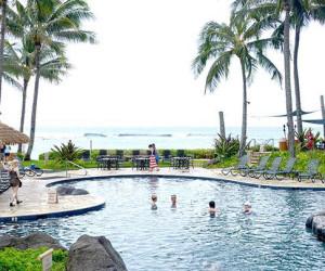 Mariott Waiohai Beach Club Kauai timeshare resales